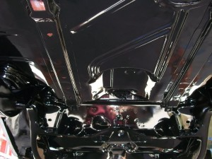 2008 all chrome bottom